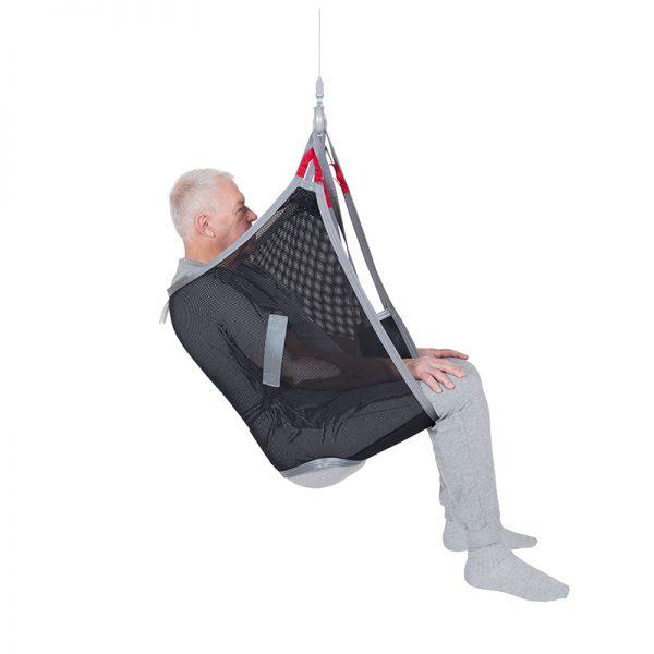 RoMedic Basic Sling | Polyester Sling | Handicare