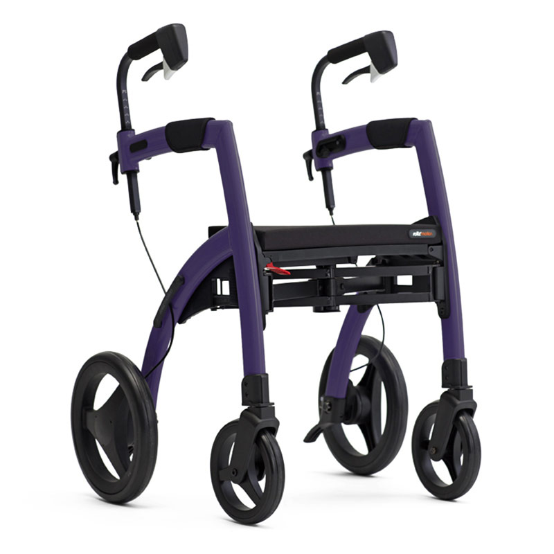 Rollz Motion2 Transport Chair