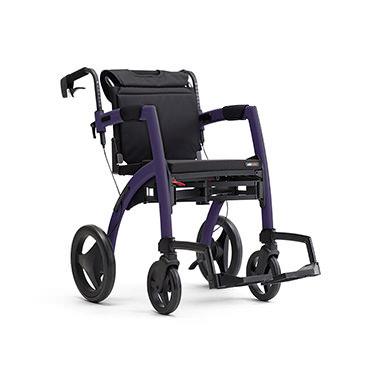 Rollz Motion2 transport chair