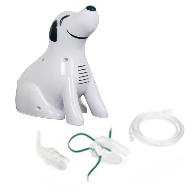 Roscoe Pediatric Dog Nebulizer with Nebulizer Kit