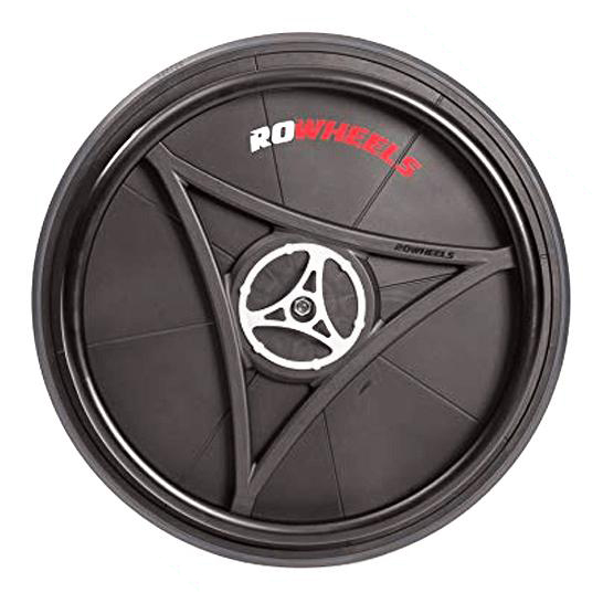 Rowheels REV-3 quick release wheelchair wheelsets