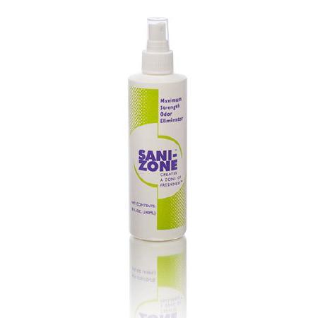 Sani-Zone Liquid Air Freshener
