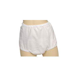 """CareFor One-Piece Pull-On Brief with Waterproof Safety Pocket Medium 30"""" to 36"""""""