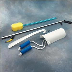 """Patterson Hip/Knee Equipment Kit with 32"""" L Reacher"""
