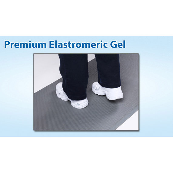 Span America fall protection mat