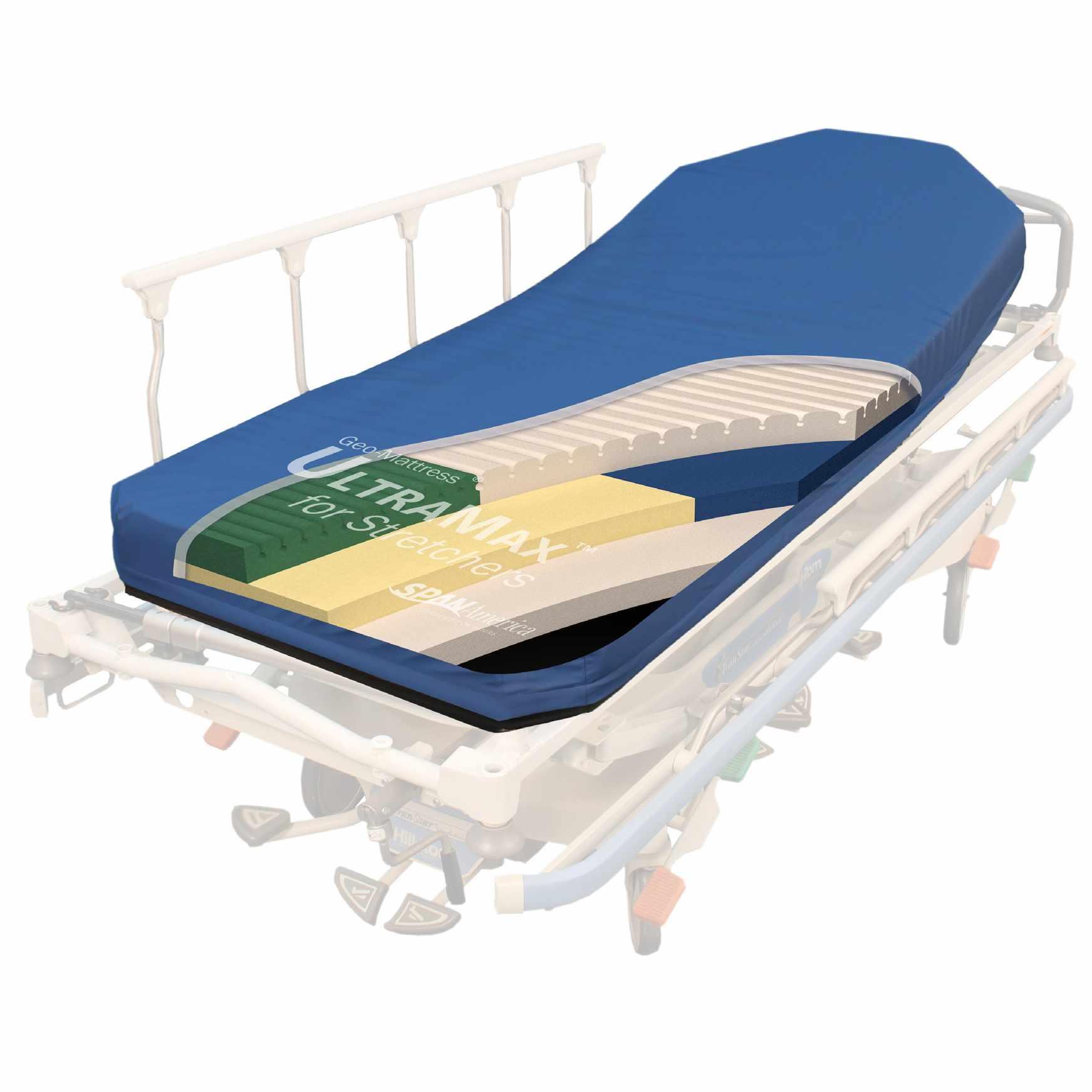 Span America Geo-Mattress UltraMax for stretchers