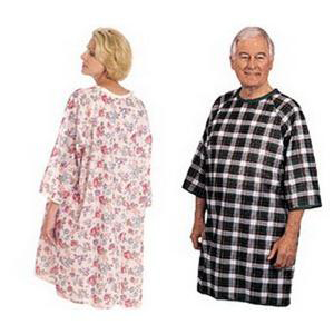 Salk ThermaGown Patient Gown