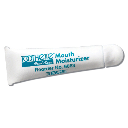 Sage Products Mouth Moisturizer Toothette 0.5 oz.