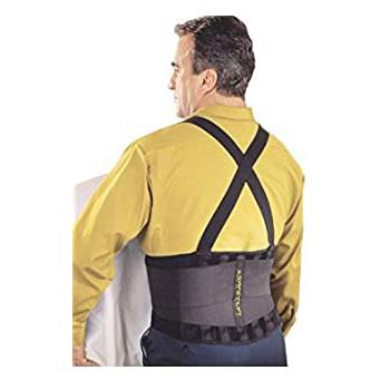 Safe-T-Lift Occupational Back Support