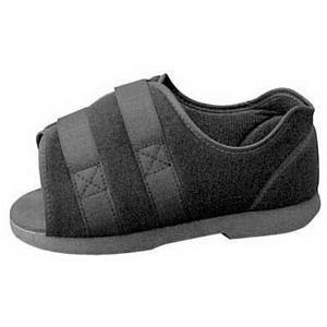 "Sammons Preston Women's Post-op Shoe, 8-1/2"" to 10"", Large"