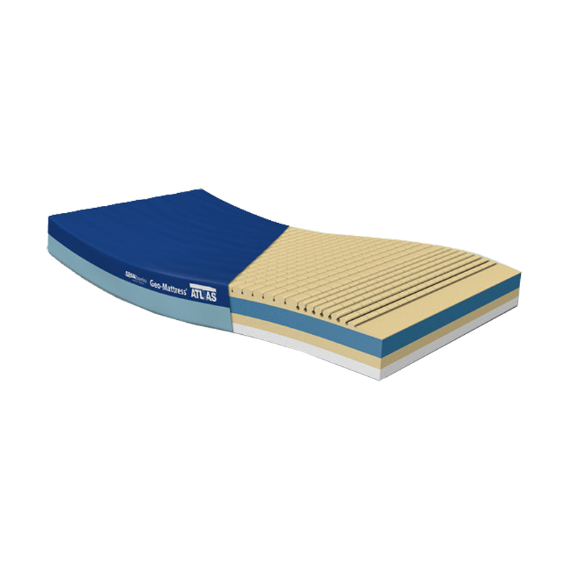 Span America Geo-Mattress Atlas