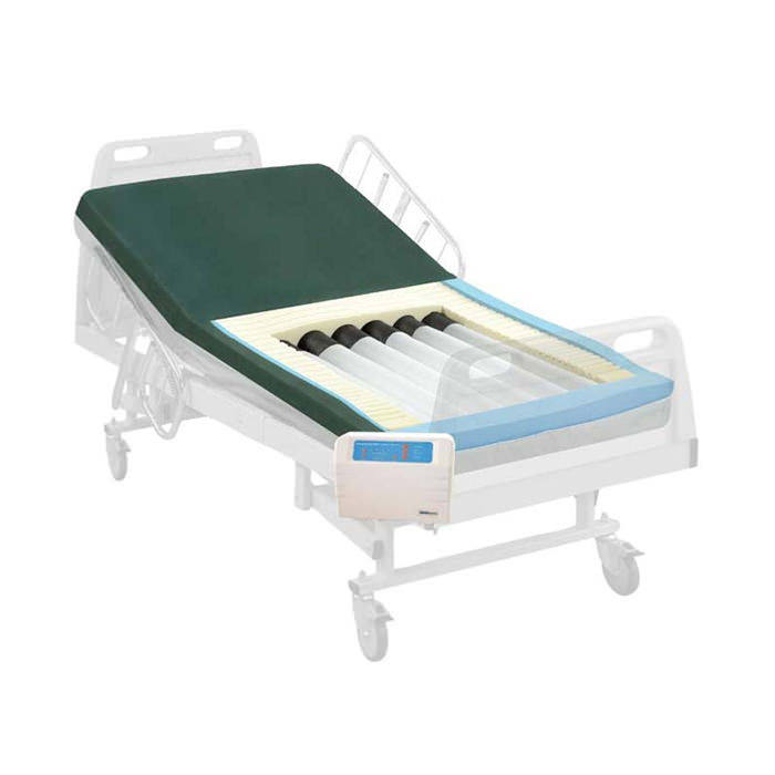 Span America pressureguard bariatric APM mattress