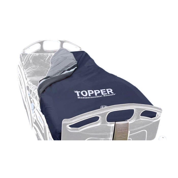 Span America Topper MicroEnvironment Manager coverlet
