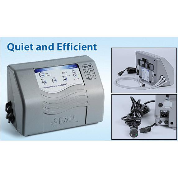 Span America Protocol mattress