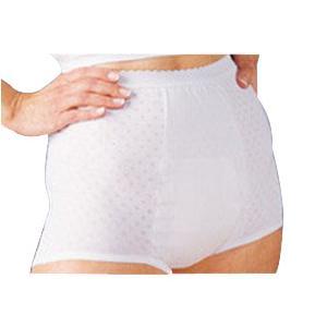 """HealthDri Ladies Heavy Panties Size 14, 42"""" to 44"""""""