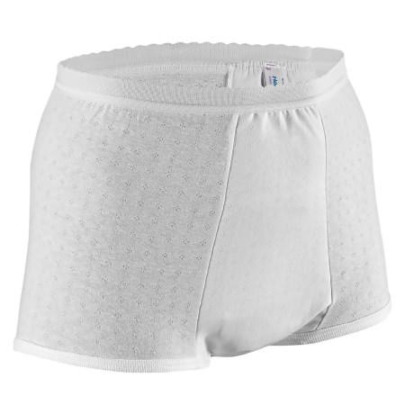 "HealthDri Cotton Ladies Moderate Panties Size 10, 34"" to 36"""