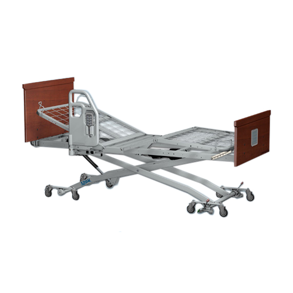 Span America Rexx bed - Q-Series