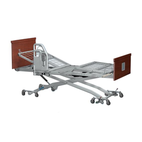 Span America Rexx bed - Q-Series