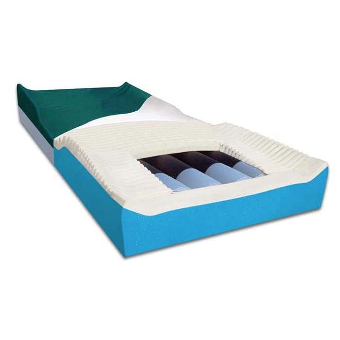 Pressureguard APM2 safety supreme mattress