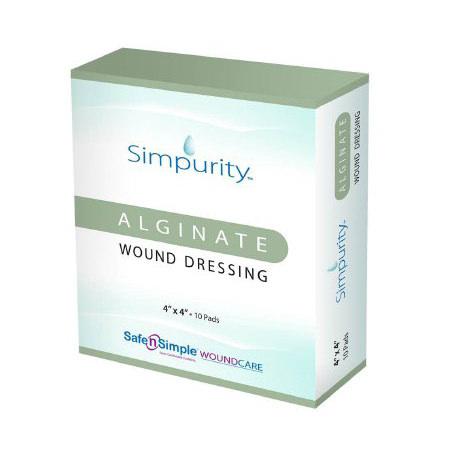 Simpurity Alginate Dressing