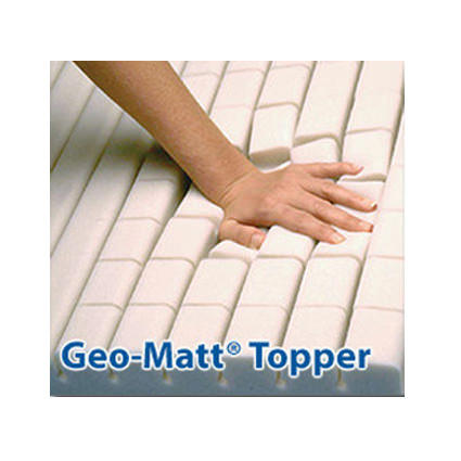 Geo-Mattress with wings