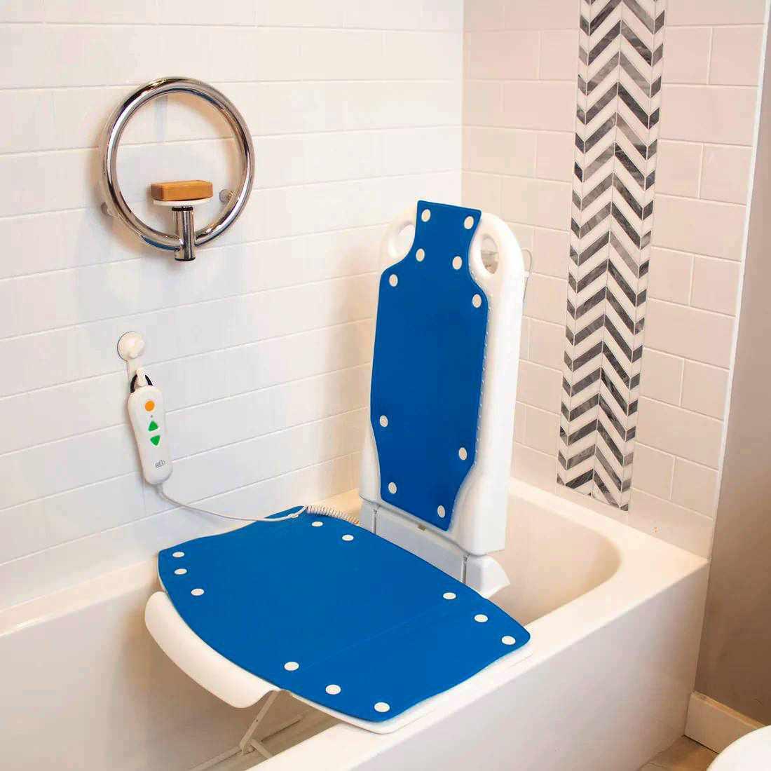 ShowerBuddy BathLyft