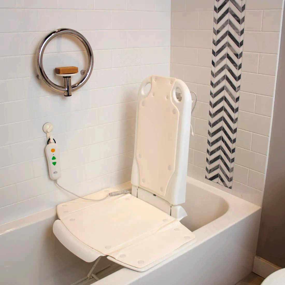 ShowerBuddy Bath Lift