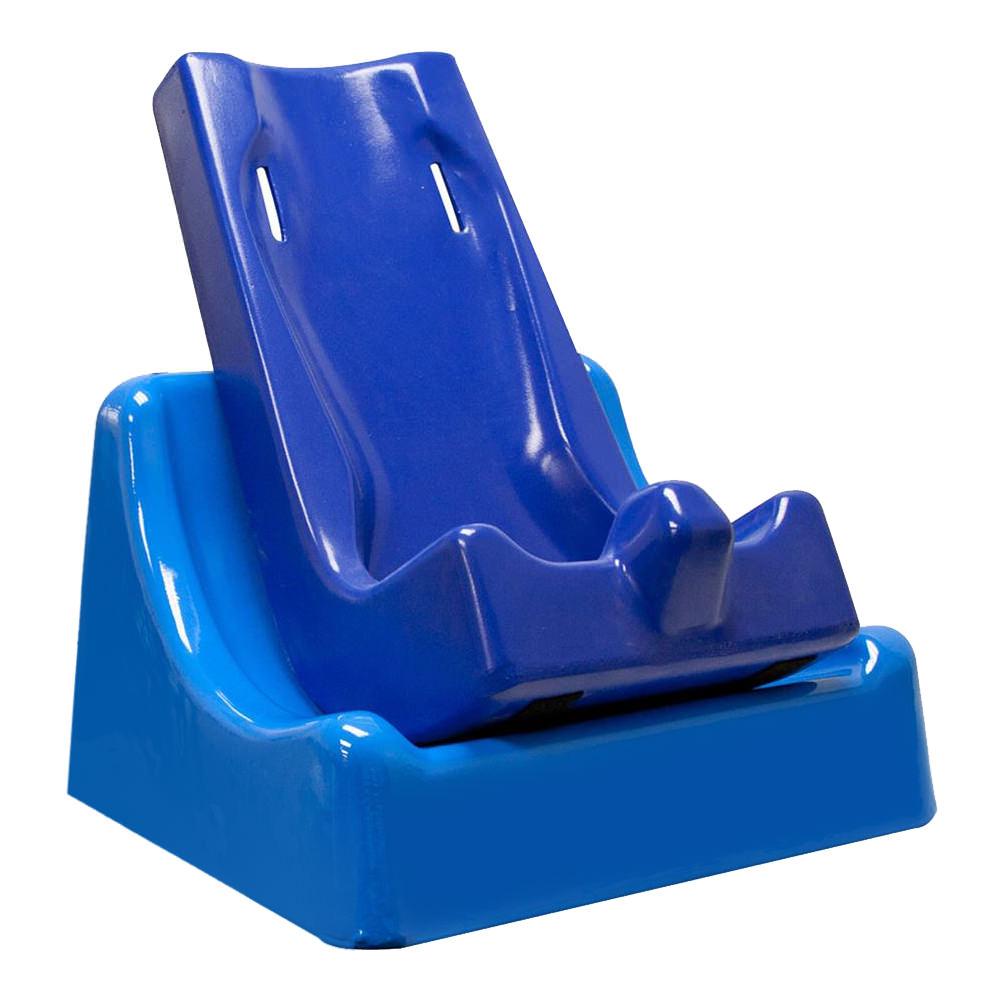Skillbuilders Feeder Seat With Floor Sitter Wedge | Medicaleshop