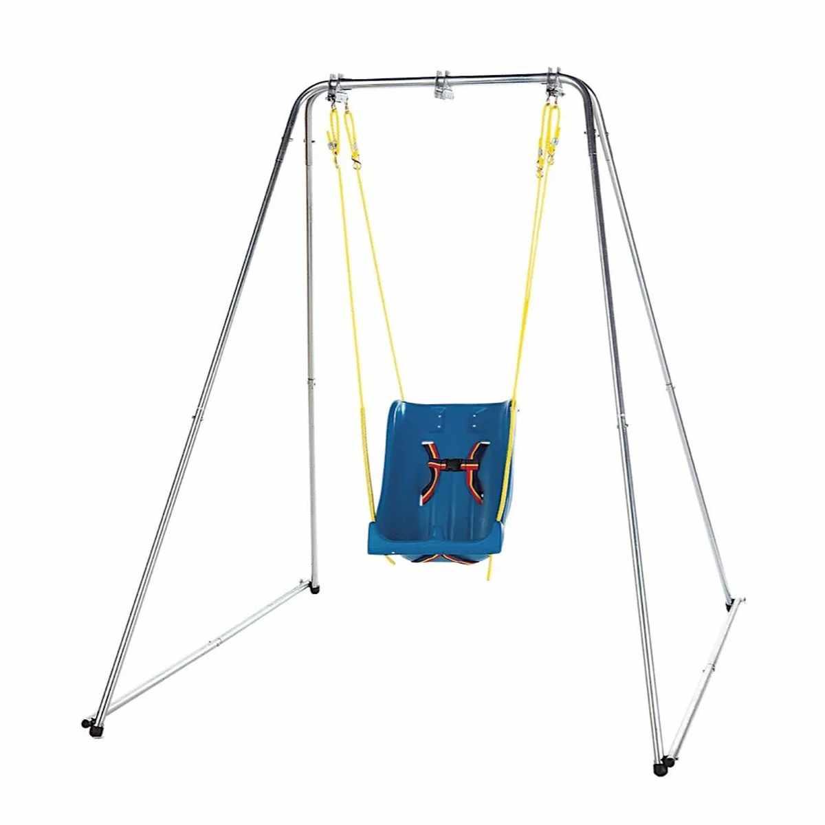 Skillbuilders portable swing seat frame - indoor/outdoor