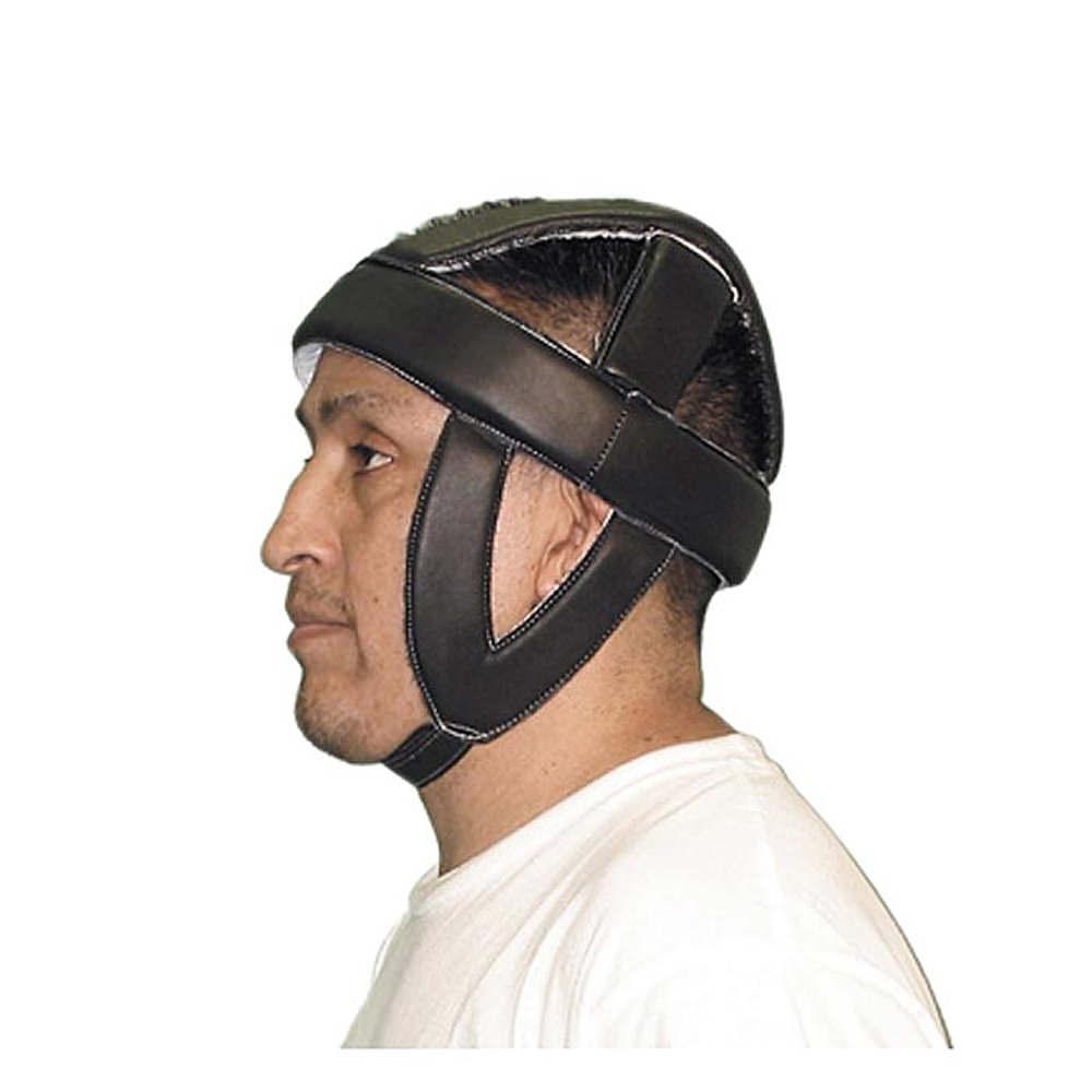 Skillbuilders soft-top head protective helmet