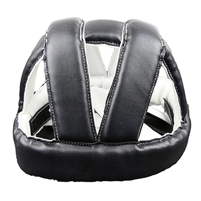 Skillbuilders Soft Top Head Protective Helmet   Medicaleshop