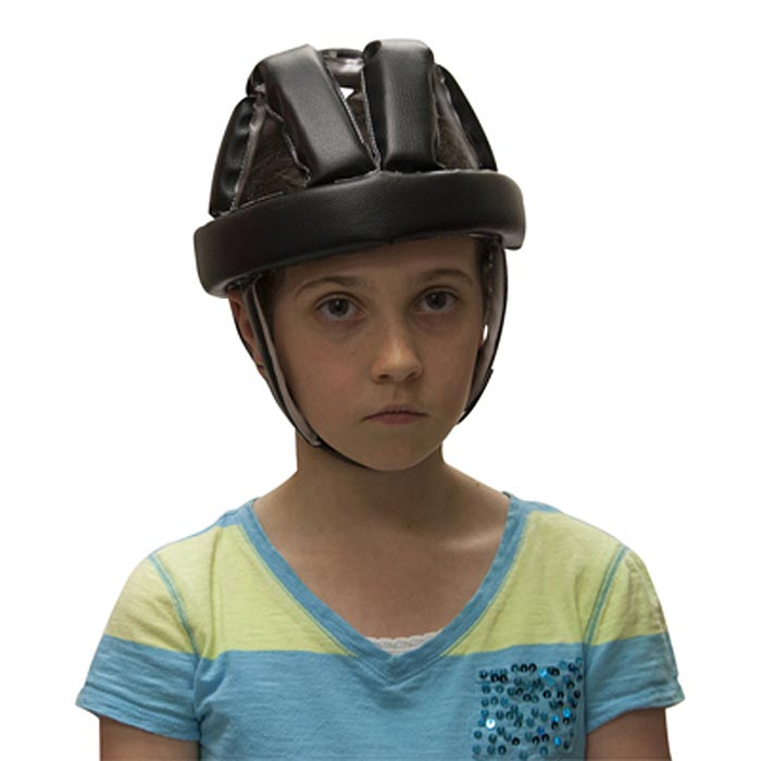 Skillbuilders Soft-Top Head Protective Helmet   Medicaleshop