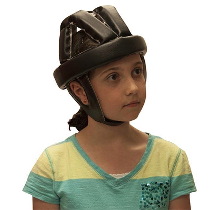 Skillbuilders Soft-Top Head Protector Helmet   Medicaleshop