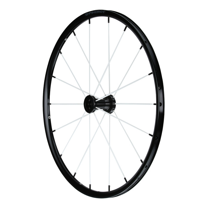 Spinergy blade LXL wheels