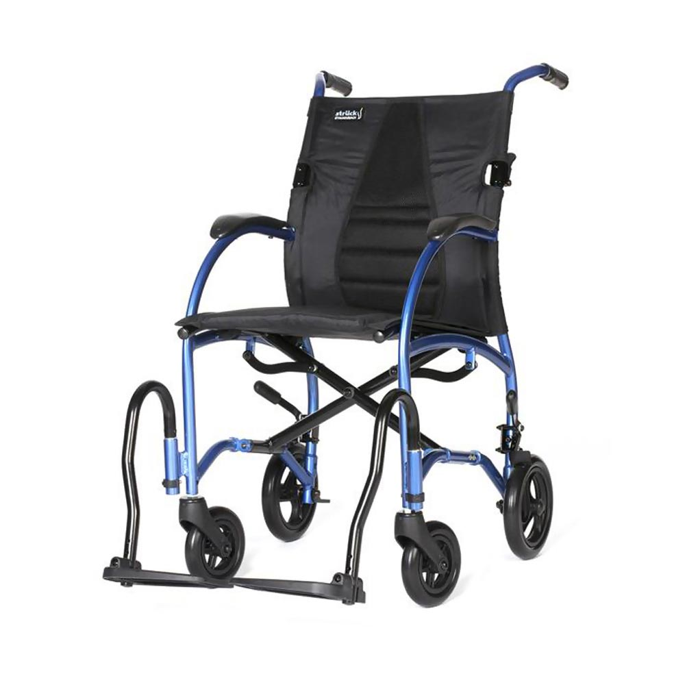 STRONGBACK Excursion 8   Strongback Mobility Excursion Wheelchair