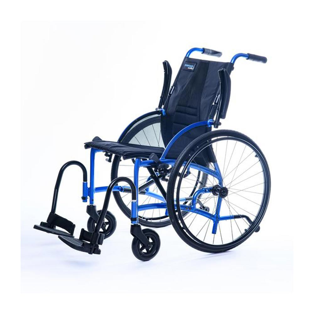 STRONGBACK 24 FLIP | Strongback Mobility 24 Wheelchair