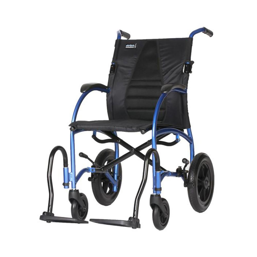 STRONGBACK Excursion 12 | Strongback Mobility Excursion Wheelchair