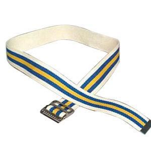 """Scotts Specialities CMO Gait Belt with Buckle, 72"""", Fits Up To 68"""""""
