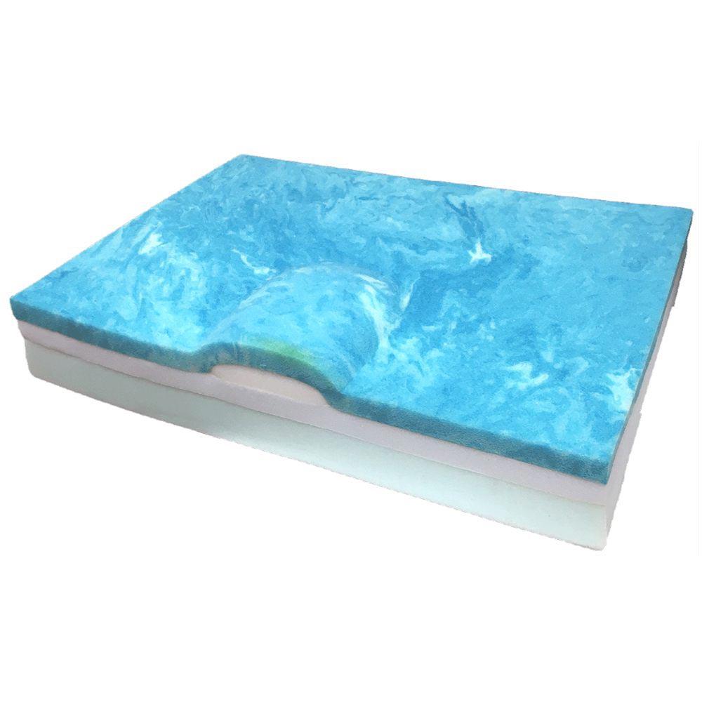 Skil-Care bariatric foam wedge cushion
