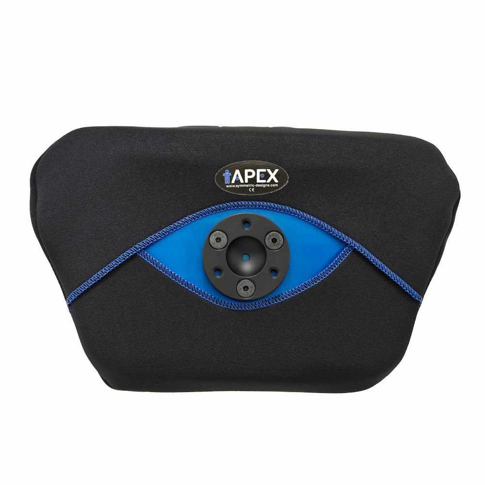 Apex Headrest Pad - Winged