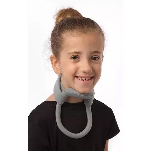 Headmaster collar