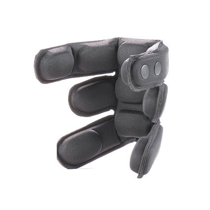 Symmetric designs Savant total control head support