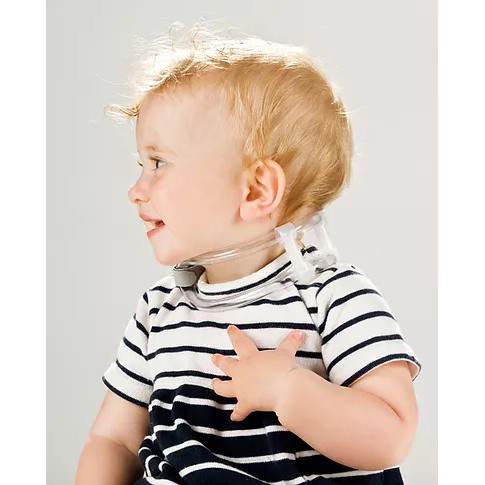 TOT Collar for Infants