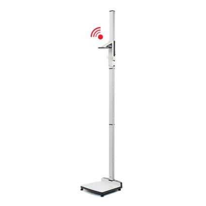 Seca 274 Digital Mobile Stadiometer