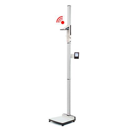 Seca 284 Digital Measuring Station With Wireless Transmission