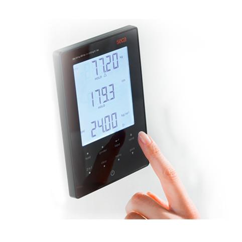 Seca 284 Digital Measuring Station | Medicaleshop