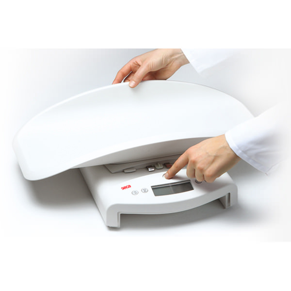 Seca 354 Digital Scale | Medicaleshop