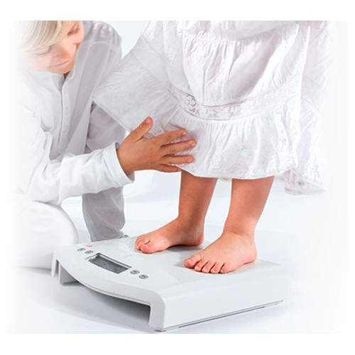 Seca 354 Baby Scale | Medicaleshop