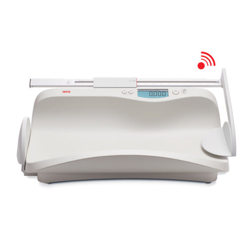 Seca 374 Baby Scale With Wireless Transmission | Medicaleshop