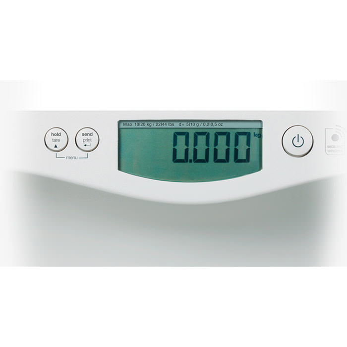 Seca 374 Baby Digital Scale   Medicaleshop